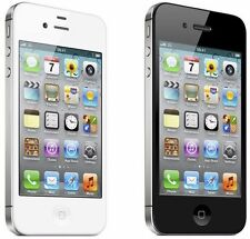 "3.5"" APPLE IPHONE 4S 16GB/32GB/64GB 8MP iOS8 TFT Touchscreen GSM Smartphone"