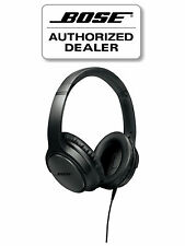 BOSE SoundTrue II around-ear headphones for Android Samsung in charcoal