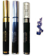Laval Ultra Lash Mascara Make Up Eyes 12ML Black Dark Blue and Waterproof Black