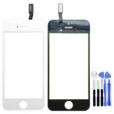 Top Front Glass Touch Screen Panel Digitizer For iPhone 5s Replacement with Tool