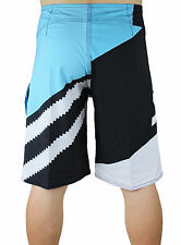 4 WAY STRETCH Men's boardshorts swimwear board shorts pants surf beachwear