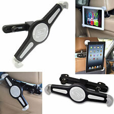 "Hot Car Back Seat Headrest Mount Holder Bracket For All 7""~9'' Tablet PC MID PDA"