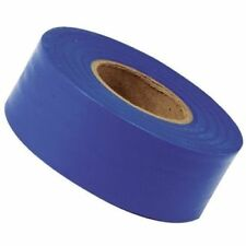 IRWIN STRAIGHT-LINE BLUE FLAGGING TAPE 300' LENGTH ( 3 PACK )