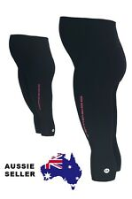 Maternity/pregnancy fitness pants from Vamadoo - 3/4 sports tights for gym/yoga