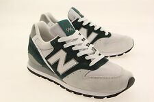 New Balance Men 996 Explore by Air M996CEPA - Made In USA green light grey M996C