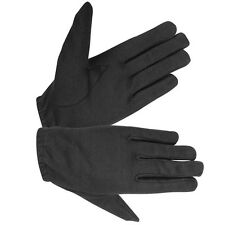 Hugger Kevlar Lined Women's Police Safety Gloves Ladies Driving Soft Material