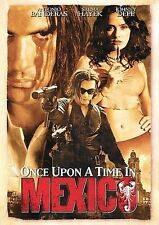 Once Upon a Time in Mexico (DVD-Widescreen)