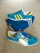 Adidas London 2012 Olympics Special Edition UK 9 BNWT In The Box