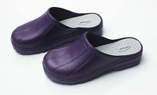 Womens Chef Shoes Sandal Slippers Clogs Water Safety Kitchen Non-Slip Comfort