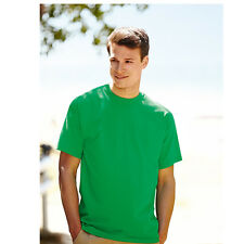 Fruit Of The Loom Valueweight Men's T-Shirt (61036) Sizes S-5XL