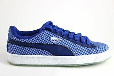 Men's Puma Basket Classic Woven 36089102 Surf The Web Brand New In Box !!!