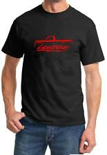 1993 1994 1995 Ford SVT Lightning F150 Classic Color Outline Design Tshirt NEW