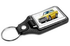 1962 1963 Ford Falcon Classic Car-toon Key Chain Ring Fob NEW