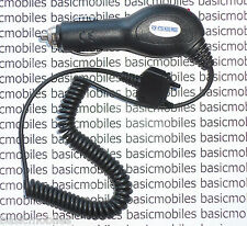 Sony Ericsson Car Charger Adapter BEST Quality on eBay CE Safety Marked