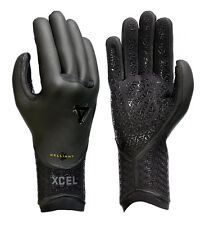 Xcel - Drylock TDC 5 Finger Gloves 5 mm