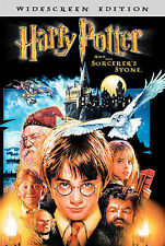 Harry Potter and the Sorcerer's Stone (DVD, 2007, Widescreen; Includes Tradin...