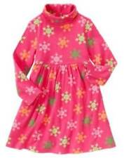NWT Gymboree Girls Cheery All the Way Dress Size 3 & 5