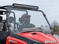 Super ATV Arctic Cat HDX/Prowler Full Windshield