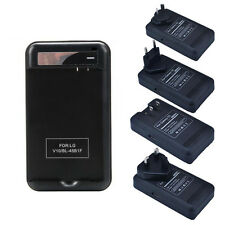 AC Wall Battery Dock With USB Charger BL-45B1F For LG V10 H961N H900 VS990 H901