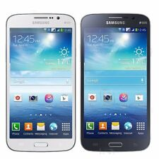 Unlocked Samsung Galaxy Mega 5.8 GT-I9152  Android Smartphone -8GB - White/Black