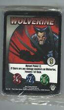X-Men CCG Trading Cards Wizards Of The Coast 2000 Sealed Pack New Condition