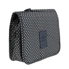 Travel Organizer Accessory Toiletry Cosmetic Makeup Wash Hanging Bag Case Pruse