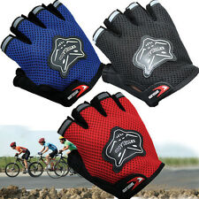 Fingerless Gloves Half Finger Outdoor Sports Bicycle Cycling Biking Hiking Hot
