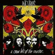 INCUBUS A CROW LEFT OF THE MURDER CD NEW