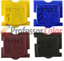 Genuine OEM Xerox Solid Ink Sticks for the Colorqube 8570 / 8580, (1 pcs)