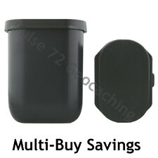 Mini Decon Geocache Container For Geocaching - 3 Colours Available - Make RTP
