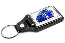 Ford SVT Lightning F150 Muscle Truck Car-toon Key Chain Ring Fob NEW