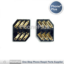 for Nokia 6600S 6700 Slide 5530 XpressMusic SIM Card Tray Slot Connector