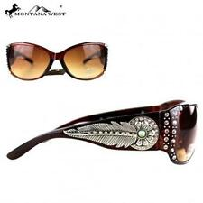Worship the Sun in Style! Montana West Concho Collection Sunglasses!