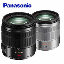 Panasonic LUMIX G Vario 14-140mm F3.5-5.6 ASPH POWER OIS - Black,White