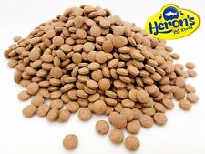 HERONS Premium Multi Wafers FOR ALL BOTTOM FEEDERS Fish Food Sinking Tablets