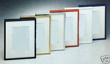 Metal Picture Frame 34 x 47   Oversize Complete