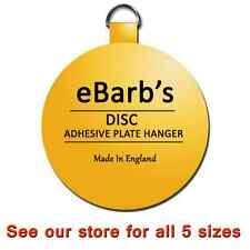 $1.95 to $25.99 BEST PRICES ON Original Disc Plate Hangers kits/deals by eBarb