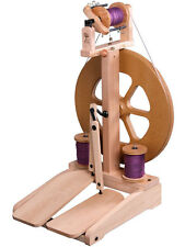 Ashford Kiwi 2 Spinning wheel - Affordable, Perfect starter wheel