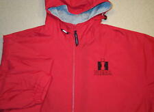 IH Collectors Logo Full Zip Hooded Jacket w/Pockets (2 colors)