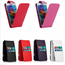 Luxury Wallet Case Stand Flip Leather Cover For Samsung Galaxy S3 I9300 Mini