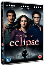The Twilight Saga: Eclipse (DVD 2010) Kristen Stewart, Robert Pattinson*****