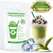 Starbucks Tazo Matcha Green Tea Powder comparable *** Lowest Price **