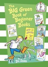 Beginner Books: The Big Green Book of Beginner Books by Dr. Seuss (2009, Hardcov