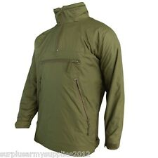 BRAND NEW BRITISH ARMY SOFTIE MTP SMOCK FLEECE LINED PCS THERMAL CADET HIKING