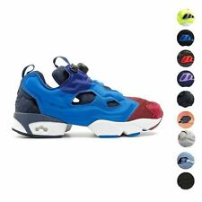 REEBOK INSTAPUMP FURY & FURY ROAD OG/SP/ASYM/CAMO/GRAPHIC COLLECTION MEN'S SHOES