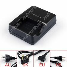 LC-E5E Travel Battery Charger Cable For Canon LP-E5 EOS 450D 1000D 500D Rebel XS
