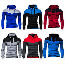 5x(CF Hoodies Sweatshirts Men Outerwear Hoodies Clothing Men Sports Coat S-2XL)