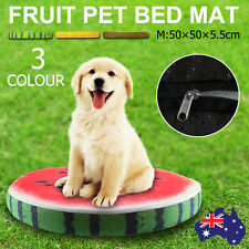 Soft Pet Bed Mattress Dog Cat Pad Cushion Pillow  Cat Dogs Bed Nest Sleeping Mat