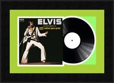 """Picture Photo Frame Single 12"""" Vinyl LP Record Merged Album Cover 