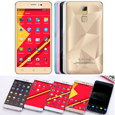 "5.5"" Smartphone Unlocked Quad Core Android5.1 IPS GSM GPS 3G Cell Phone AT"